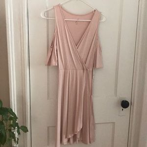 NWT Alya Blush Dress